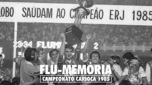 Errou! Roberio de Ogum previu que no campeonato carioca título ficaria com o Flamengo