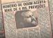 Roberio de Ogum em 1988 já tinha acertado mais de 4 mil previsões! Confira!