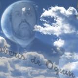 Psicografado por Roberio de Ogum do espirito L. Amaral