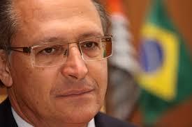 Roberio de Ogum previu a candidatura do governador Geraldo Alckmin à presidência e acertou!