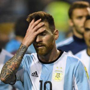 ROBERIO DE OGUM ACERTA DE NOVO: ARGENTINA NÃO ESTARÁ BEM NA COPA
