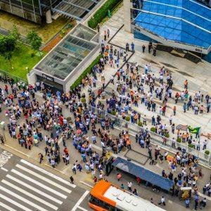 ROBERIO DE OGUM ACERTA DE NOVO: TREMORES NO BRASIL