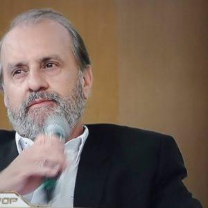 Roberio de Ogum fala ao Super Pop e acerta novamente, um grande lider religioso brasileiro morre!  14/01/2015