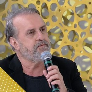 """No """"Superpop"""", Luciana Gimenez, entrevista de Robério de Ogum"""