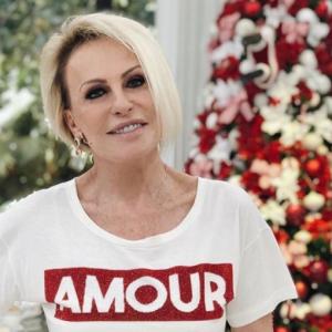 ROBERIO DE OGUM FEZ  PREVISÃO: PARA ANA MARIA BRAGA