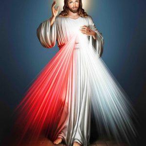 A JESUS CRISTO