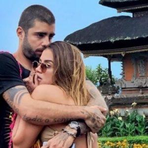 ROBERIO DE OGUM FAZ PREVISÕES SOBRE O ROMANCE DE ANITTA COM PEDRO SCOOB