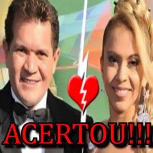 ROBERIO DE OGUM ACERTOU DE NOVO: DIFICULDADES PARA JOELMA E CHIMBINHA