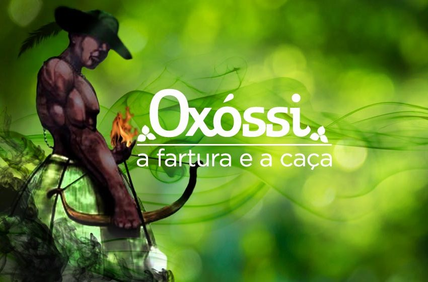 Quinta-feira: Oxóssi