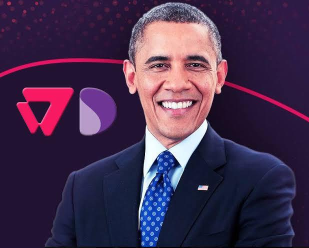 A dura missão de Barack Obama – Alpha Magazine