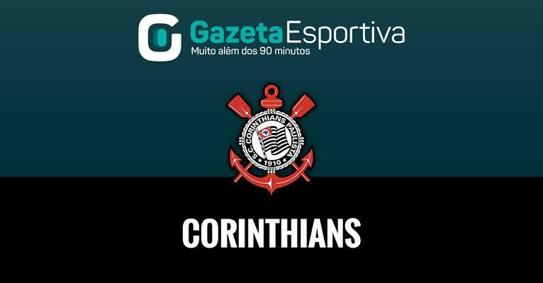 Veja a matéria que a Gazeta Esportiva fez com Roberio de Ogum sobre o Corinthians: