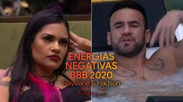 ROBERIO DE OGUM FAZ PREVISÕES PARA BBB 2020