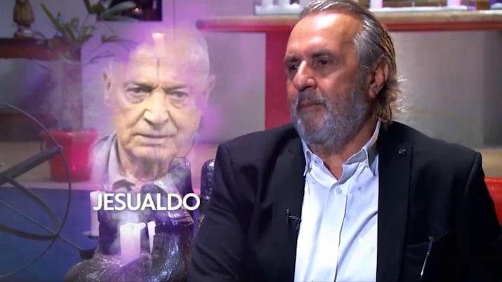 Roberio de Ogum acerta de novo: Jesualdo não é mais técnico do Santos F.C