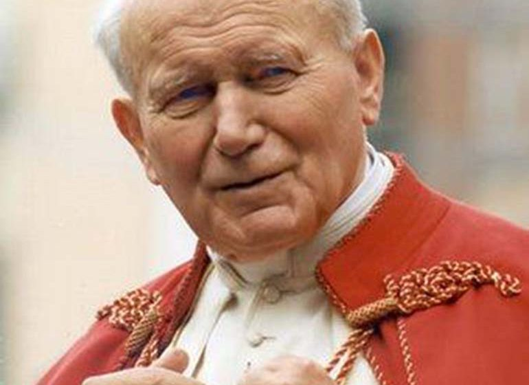 Roberio de Ogum Acerta de Novo! 2002 Morte do Papa João Paulo ll.
