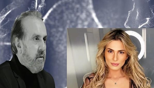 Roberio de Ogum faz previsões para Lívia Andrade em 2021