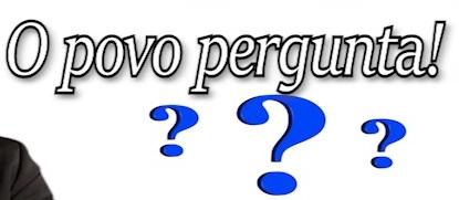 """O POVO PERGUNTA e Roberio de Ogum responde: """"O que é a reencarnação?"""""""