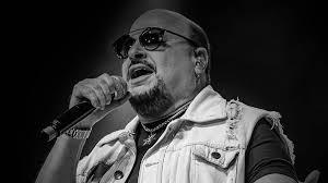 Roberio de Ogum acerta de novo: Perdemos um cantor que marcou a história: Paulinho do Roupa Nova.