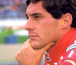 Roberio de Ogum previu o acidente que tirou a vida de um dos maiores ídolos brasileiros, Ayrton Senna. Veja: