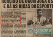 Roberio ACERTA a vitoria do Santos pelo campeonato brasileiro