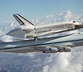 """Após prever acidente com a nave espacial """"Challenger"""", Roberio de Ogum é convidado pela NASA:"""