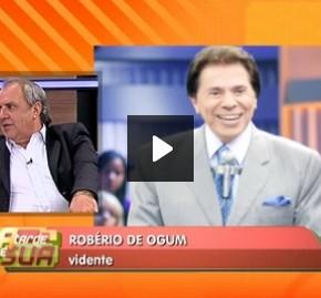 Vidente afirma que Roberto Carlos terá novo amor em 2013