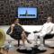 Roberio em entrevista ao programa Sala D Visita fala sobre possíveis mortes de famosos em 2013