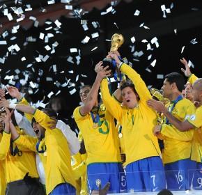 Roberio de Ogum acerta previsão sobre a vitória do Brasil na Copa das Confederações de 2013