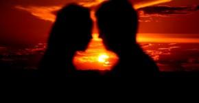 na sombra do amor