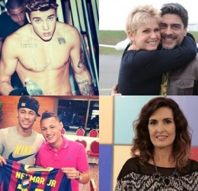 Especial:MSN_ Robério de Ogum acerta previsões para Xuxa, Neymar, Justin Bieber e Fátima Bernardes em 2013