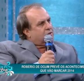 RedeTV!| Vidente diz qual escola vai ganhar o carnaval em São Paulo e no Rio