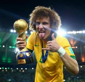 Robério de Ogum acerta de novo! Na estréia do Brasil sofre mas vence o primeiro jogo! leia matéria.Profetiza Brasil será campeão! click e leia matéria do Terra.