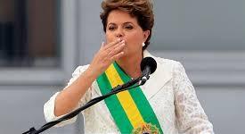 Dilma presidente