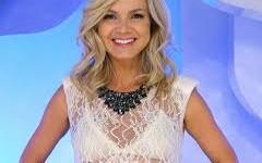 Eliane apresentadora