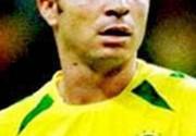 Luizão jogador