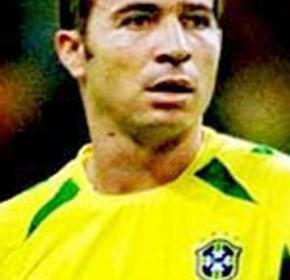 Roberio de Ogum acerta de Novo! TV. Seleção e Luizão se machuca e nao joga a copa.