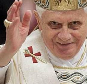 Roberio de Ogum Acerta de Novo! 2013, Acerta Previsão do Papa. veja viodeo.