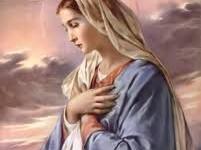 maria mae cde Jesus