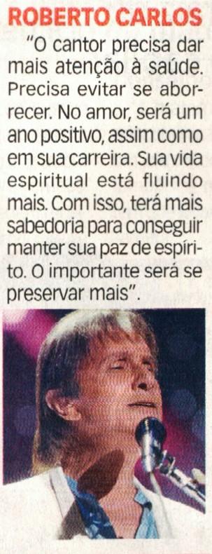 5- Roberto Carlos