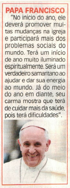 6-Papa Francisco