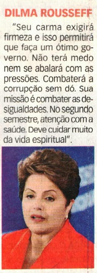 7- Dilma