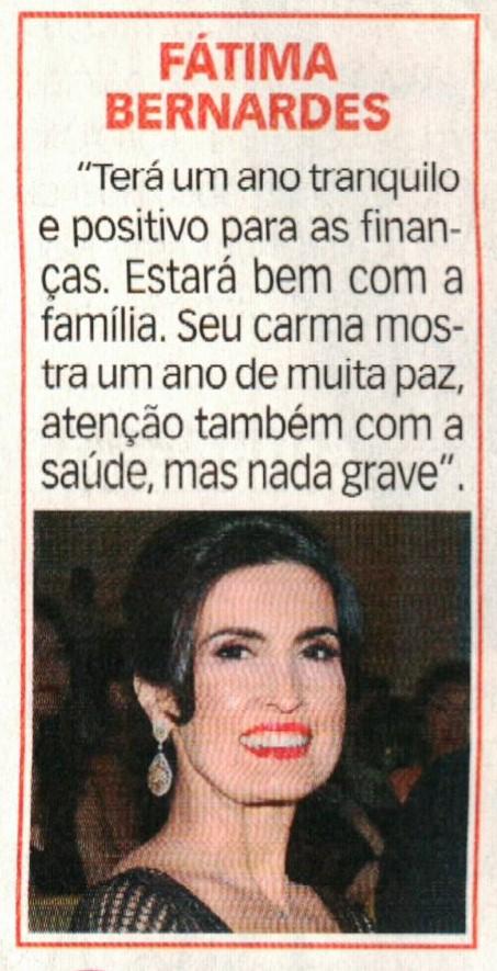 8- Fátima Bernardes