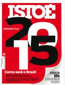 ROBERIO DE OGUM FAZ NOVAS PREVISÕES PARA 2015 REVISTA ISTO É EDIÇÃO     Nº 2353     31/12/2014