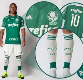 Palmeiras seguiu orientação espiritual de Roberio de Ogum e venceu!