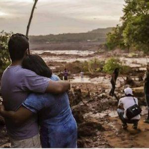 ROBERIO DE OGUM ACERTA DE NOVO: MAIS DESASTRES ACONTECERAM