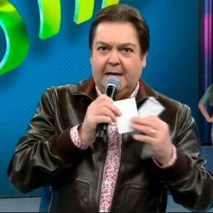 """Roberio de Ogum previu e acertou: """"Faustão vai para a Band em 2022."""""""