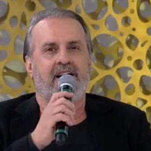LINHA DO TEMPO ROBERIO DE OGUM